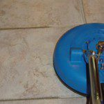 Residential Tile Cleaning