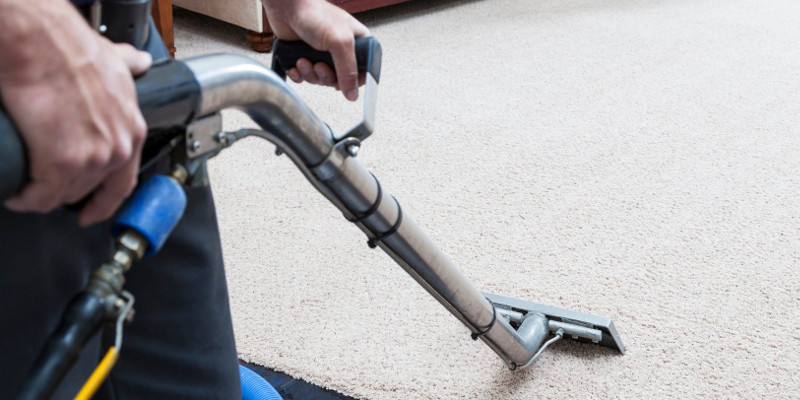 Carpet Cleaning in Sanford, Florida