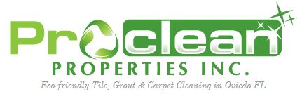 Proclean Properties Inc.