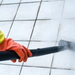 Tile & Grout Cleaning in Orlando, Florida