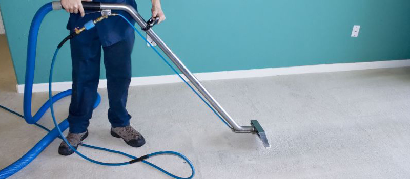 Steam Cleaning Services in Oviedo, Florida