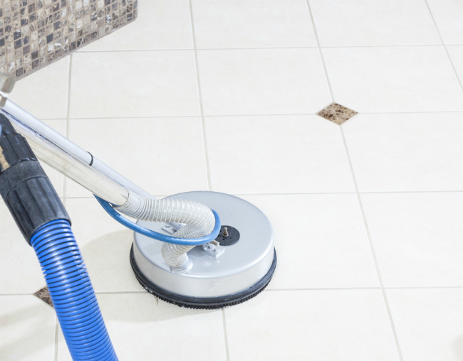 Get to Those Hard-to-Reach Places With Our Tile & Grout Cleaning Services