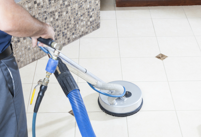 Keep Those Floors Looking Like New with Our Residential Floor Cleaning Services