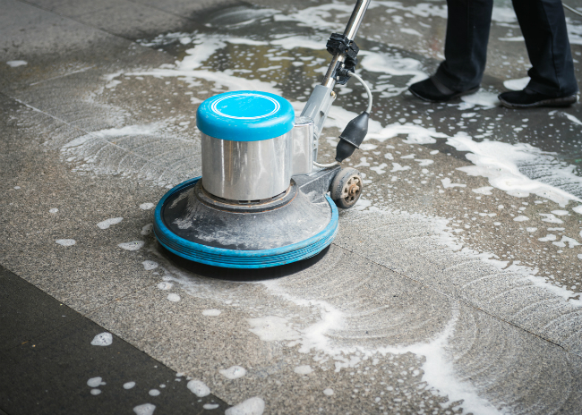 Got Dirt? We've Got the Cleaning Treatment for You