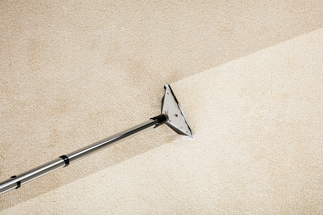 Benefits of Residential Carpet Cleaning